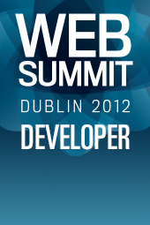 Developer Stage - Dublin Web Summit