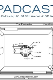 Introduction to the Padcaster