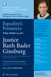 Equality's Frontiers