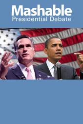 Presidential Debate live from Denver, CO