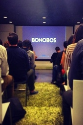 Bringing E-Commerce to Life with Bonobos