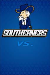 Southside Southerners VS Lonoke Jackrabbits