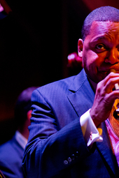Wynton Marsalis Quintet LIVE at Jazz at Lincoln Center Doha