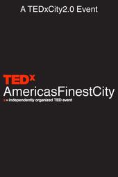 TEDxAmericasFinestCity