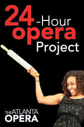 The 24 Hour Opera Project