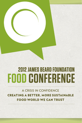 James Beard Foundation Food Conference