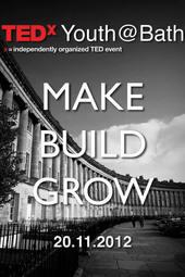 TEDxYouthBath