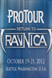 Return to Ravnica - Day 1