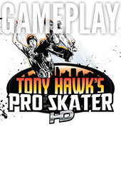 Tony Hawk's Pro Skater HD Gameplay