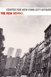 NYC 1972-2012: Forty Years of Change and Continuity
