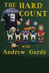 The Hard Count - Episode 9
