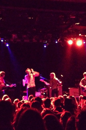 Father John Misty @ Music Hall of Williamsburg