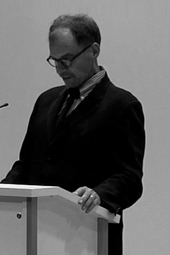 David Carr Lecture