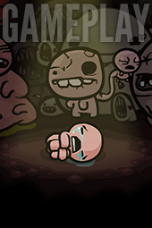 The Binding of Isaac Gameplay