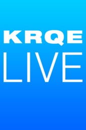 KRQE Albuquerque PRIMARY STREAM