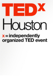 TEDxHouston 2012 ~ RESONATE