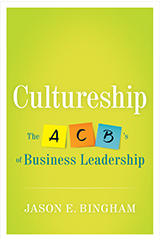 Cultureship: The ACBs of Business Leadership