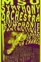 Symphony Orchestra | 11.16.12