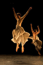Batsheva Ensemble - 7.30pm GMT