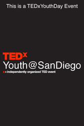 TEDxYouth@SanDiego