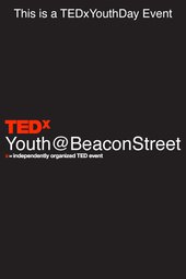 TEDxYouth@BeaconStreet