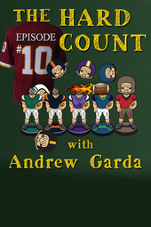 The Hard Count - Episode 10