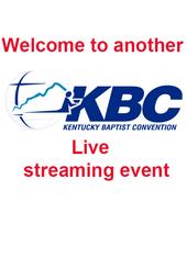 2012KBC Pastors Conference