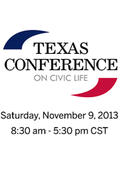 Texas Conference on Civic Life