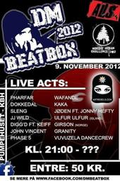 DM i beatbox