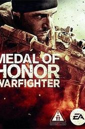 Maratona Medal of Honor Warfighter