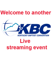 2012KBC Pastors Conference -Evening session