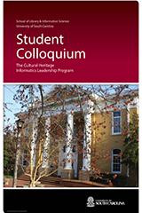 SLIS Ph.D Student Colloquium