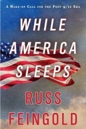 While America Sleeps: A Book Discussion with Russ Feingold