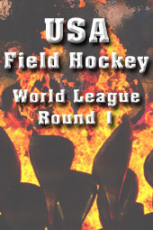 Field Hockey - World League