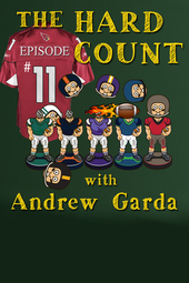 The Hard Count - Episode 11