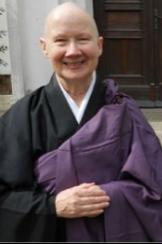 Abbess Reverend Dai-En