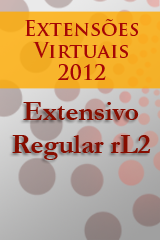 Extensivo Regular - Extensão Virtual rL2