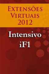 Intensivo - Extensão Virtual iF1