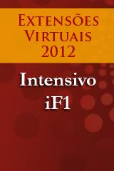 Intensivo - Extensão Virtual iF1