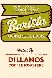 North West Regional Barista Competition