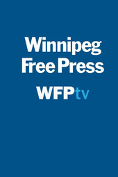Winnipeg Free Press 1