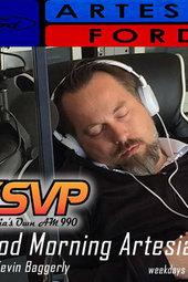 KSVP Morning Show