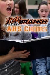 AHS Bulldog Choir