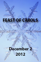 Feast of Carols