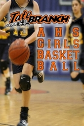 AHS Bulldog Girls Basketball