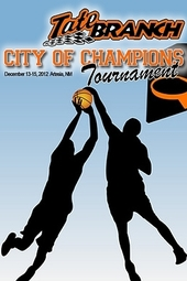 2012 City of Champions Classic