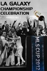 Championship Celebration