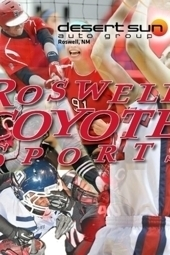 Roswell High Sports