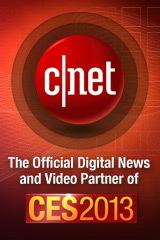 CNET at CES 2013