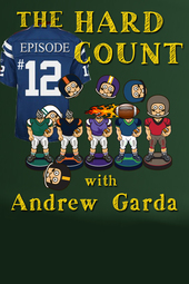 The Hard Count - Episode 12